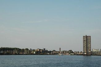 Huizen 240911 (136) Almere Haven