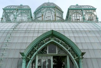 Royal Greenhouses