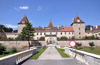 schloss Walpersdorf, Austria
