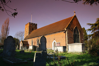 St Lawrence's Church2JPG