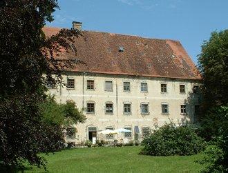 Dellmensingen Castle