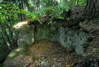Burgruine Greifenfels