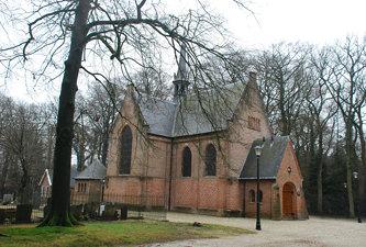 Kerk Lage Vuursche