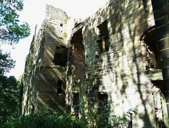 Awe Inspirering Castle