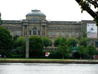 115 - Stadel Museum