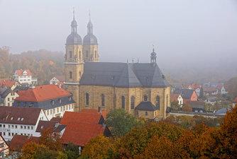 Gössweinstein Basilica 2