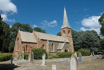31-Jan-10 - 0076 - Church of St John the Baptist