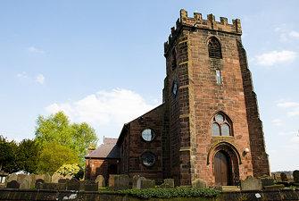 Hale Village Church
