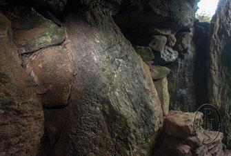 Bryn Celli Ddu Burial Chamber (127)