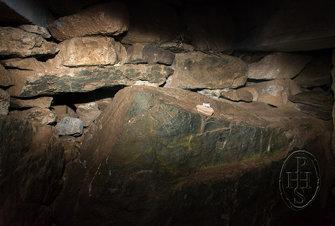 Bryn Celli Ddu Burial Chamber (116)