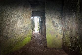 Bryn Celli Ddu Burial Chamber (123)
