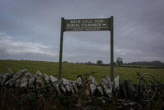 Bryn Celli Ddu Burial Chamber (141)