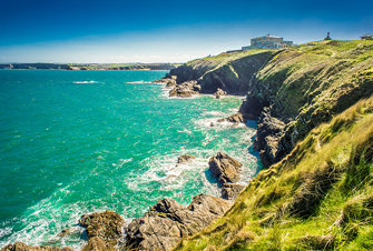 Newquay, Cornwall, United Kingdom