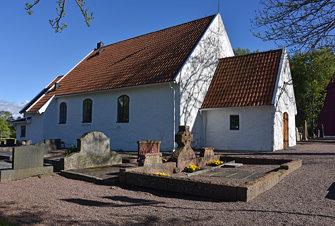 Tuve kyrka