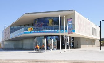 Sea Life Centre Porto