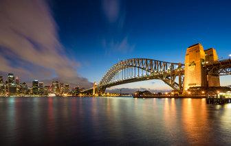 Australian Photo Tour