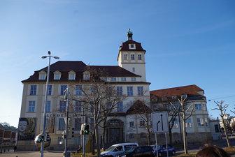 Musée Linden, Stuttgart