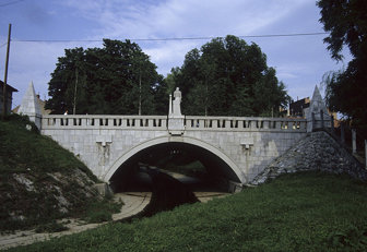 Trnovo Bridge