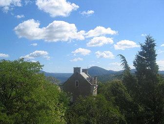 Villa Bethania