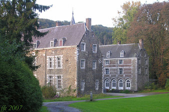 Castle of Bolland
