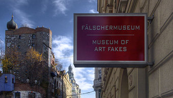Museum of Art Fakes
