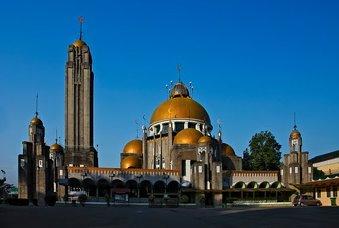 Masjid DiRaja Sultan Suleiman, Klang