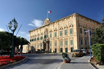 Auberge de Castille et Leon