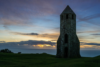 St. Catherine's Oratory, Isle of Wight