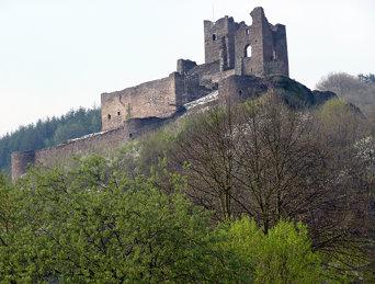 Château de Brandenbourg