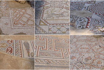 Mosaic Mosaic