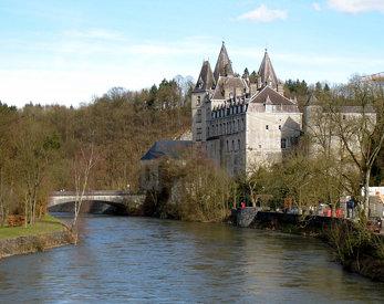 Chateau d'Ursel