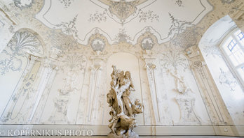 Schloss Hof in Niederösterreich