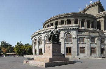Armenian Opera Theater (2)
