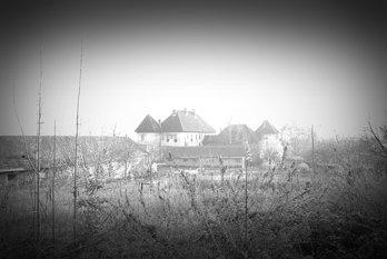 Bokalce castle