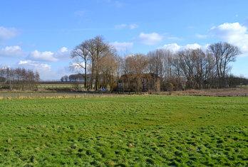 Waterhof, Balegem