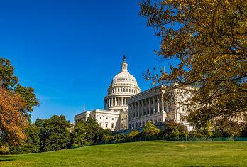 Capitol, Washington, DC