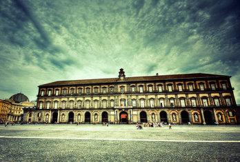 Palazzo Reale, Napoli