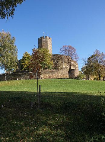Kraichgau - Herbst 2008