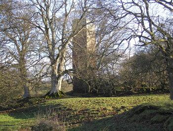 Kirkoswald Castle