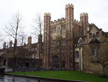 Trinity College Kirk