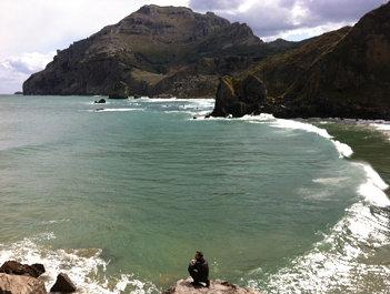 Playa de San Julián - 5