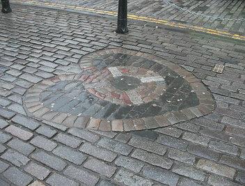 Heart of Midlothian (Royal Mile)