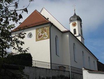 Ballmertshofen St. Anna