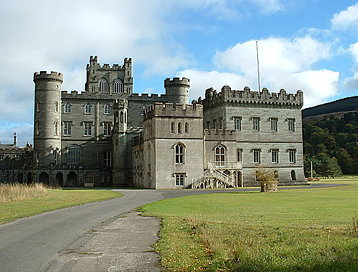 Taymouth Castle, Kenmore