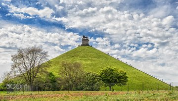 The Lion's Mound