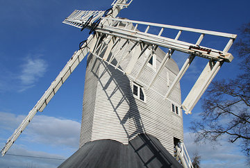Stocks mill, Kent