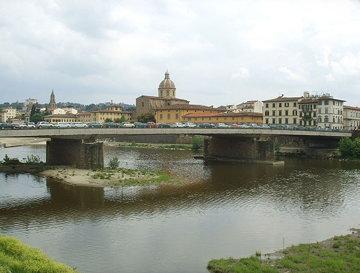 Ponte Amerigo Vespucci
