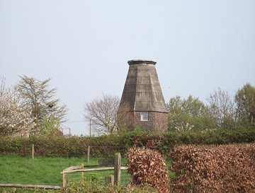 Beacon Mill, Benenden