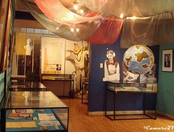MUPI Museo de La Palabra y La Imagen