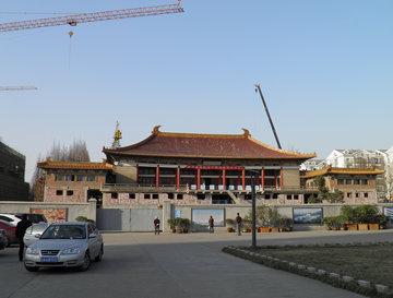 南京博物馆 (1)